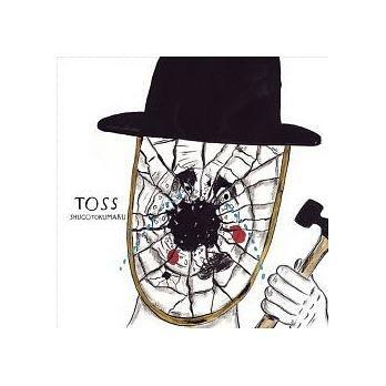 合友唱片 面交 自取 Shugo Tokumaru / TOSS 擲 CD