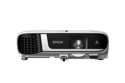 原廠公司貨EPSON EB-FH52投影機