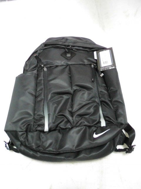 【n0900台灣最便宜】2017 NIKE Auralux Backpack雙肩後背包-BA5241-010(48X33