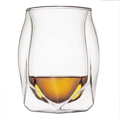 【現貨供應】Glen Norlan諾蘭杯威士忌杯/雙層酒杯ins威士忌大人網紅杯