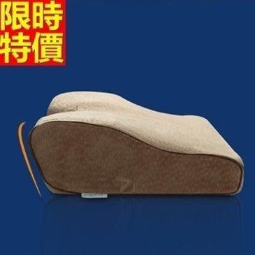 記憶枕-高密度記憶健康保健頸部太空記憶棉枕頭67b19[獨家進口][巴黎精品]