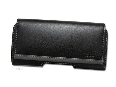 小米 Xiaomi 小米 6 真皮 橫式腰掛手機皮套 腰掛式皮套 腰掛皮套 腰夾皮套 手機套 A02