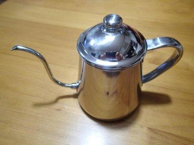 『東西賣客』日本Takahiro不鏽鋼 標準版 咖啡手沖壺 IH對應 0.9L 18-8 *空運*