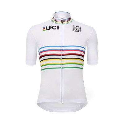 *現貨* Santini UCI Crown 世界冠軍 紀念衫 車衣 Rapha ASSOS