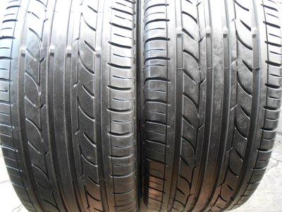◎至品中古胎◎優質中古跑胎~195/55/16 橫濱 EP400 ~含安裝.平衡