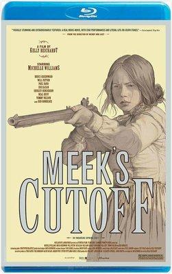 【藍光電影】米克的近路  MEEK'S CUTOFF (2010)