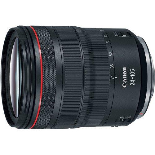 *華大 高雄*【平輸最優惠】Canon RF 24-105mm F4L IS USM 全幅微單旅遊鏡