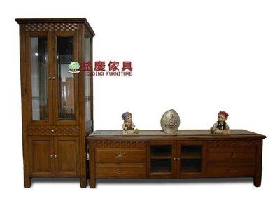 【大熊傢俱】972B 電視櫃 長櫃 矮櫃  現貨 數千坪展示場