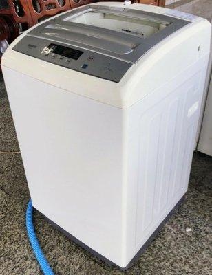 新竹二手家具 買賣 來來總店 7.5公斤 洗衣機 聲寶 全自動~新竹搬家公司|竹北-新豐-竹南-頭份-2手 實木 沙發-茶几-衣櫥-書櫃-床架-床墊-冰箱-家電