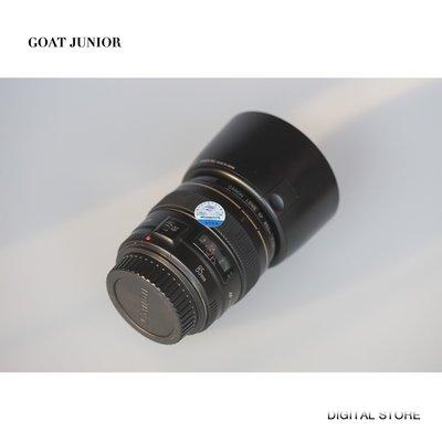 單反鏡頭Canon佳能EF85mm f1.8 USM大光圈人像定焦鏡頭 支持交換回收二手