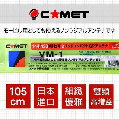 └南霸王┐日本原裝進口 COMET V...