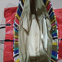 carefree彩色 托特包 水餃包 肩背包 手提包 防水包