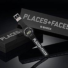 XinmOOn CASIO G-SHOCK x PLACES+FACE DW-6900PF 聯名 手錶 卡西歐 反光