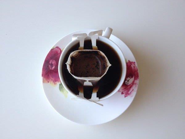 掛耳咖啡包(濾掛式咖啡)新鮮不走味~多好喝~試過就知道