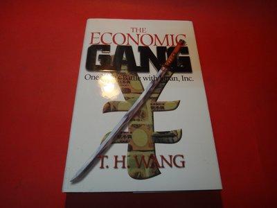 【愛悅二手書坊 17-47】The Economic Gang: One Man's Battle With -
