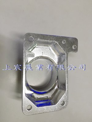 【上宸】MITSUBISHI 三菱 SG SPACE GEAR 空氣流量計轉接座 流量計轉接座 香菇頭 轉接座