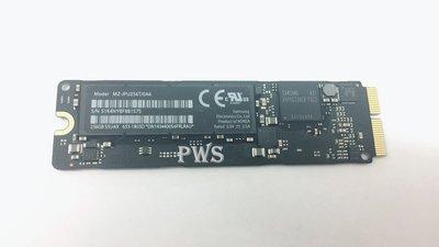 【Apple 原廠硬碟 PCIe SSD 256G】Macbook Retina A1502 A1398 A1466
