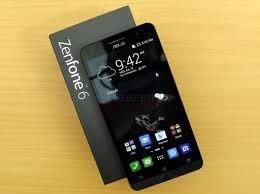 威宏資訊 台中市 修ASUS手機 ZenFone6 ZenFone 6 A600CG 螢幕總成 手機螢幕破裂 觸控破裂