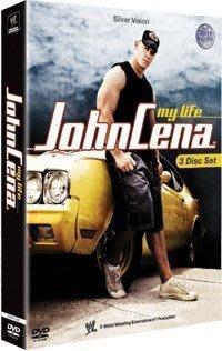 ☆阿Su倉庫☆WWE摔角 John Cena - My Life DVD CENA限量精選專輯 特價熱賣中