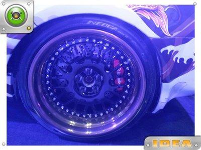 泰山美研社18100114Porsche panamera cayenne 958 鋁圈 國外進口品 22吋15000起