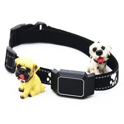 D35寵物定位器貓咪狗狗防丟項圈GPS定位器防水語音呼喚大中型犬