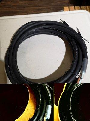 ATL TA-9500S SOFC 喇叭線3米一對 含英國Shark香蕉頭
