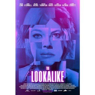 【藍光電影】孿生疑雲 The Lookalike(2014)  62-012