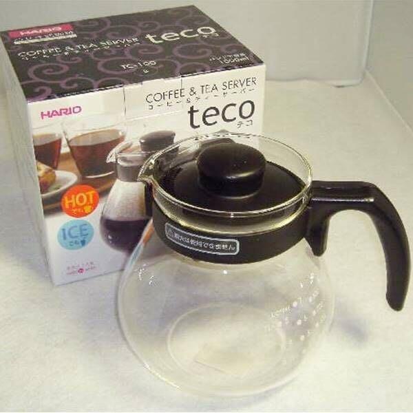 日本HARIO咖啡壺