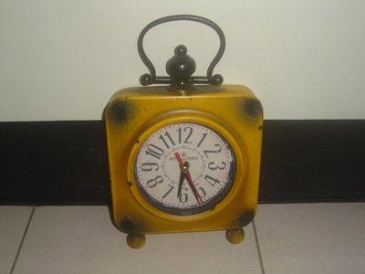 早期時鐘 造型時鐘 船鐘