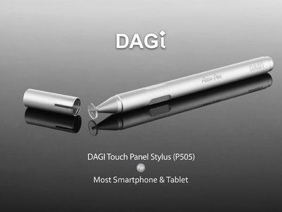 DAGi P505 電容觸控筆 電容筆 適用 iPad Pro Air mini 平板 iPhone X iX 8 7