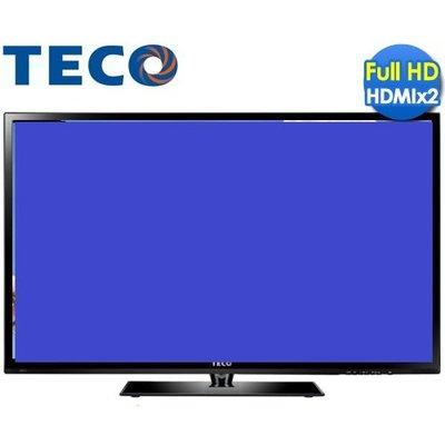 (二手電視,歡迎先來試看)東元42吋液晶電視TL4248TRE高雄店家