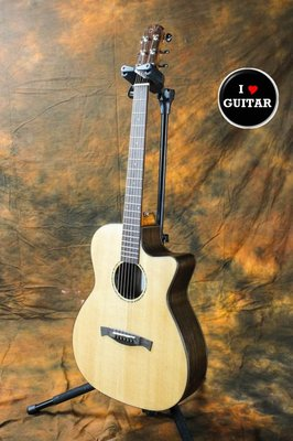 Maestro Omega CE 面板德國雲杉/側背東印度玫瑰木全單木吉他iGuitar獨家代理強力推薦