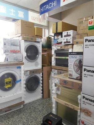 實體店Whirlpool惠而浦 極智系列622公升雙門冰箱 WRT541SZDW