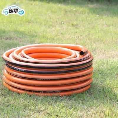 麥麥部落 朗祺4分園藝橡膠塑料水管花園防凍高壓軟管澆花居居家用自來水MB9D8