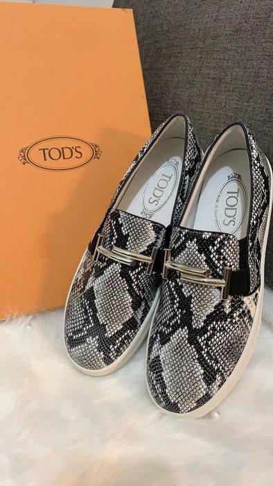 ❌已售出 ❌全新 Tods 鞋