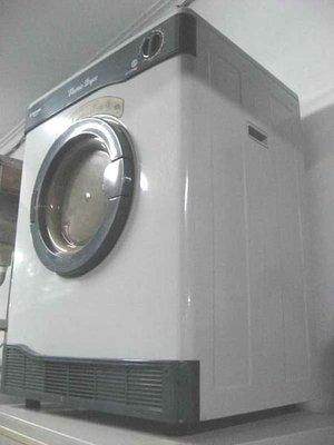 【全新保固~天氣濕冷用烘乾機】大同7公斤-無陽台套房使用~很新使用1~2年