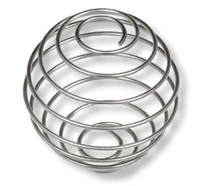 宙斯健身網-奶昔搖搖杯專用 不銹鋼攪拌球