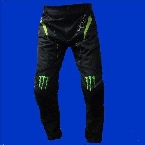 【購物百分百】摩托車賽車褲 戶外旅行機車防摔褲 防護機車褲 騎行褲 (不含滑塊)
