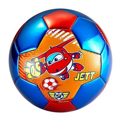 積木城堡 迷你廚房 早教益智澳貝超級飛俠足球皮球籃球 兒童玩具小學生幼兒園拍拍球奧迪雙鉆