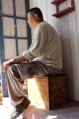 zakka糖果臘腸鄉村雜貨坊     木作類.Wood有蓋木箱(實木箱子收納木箱.開店用品櫥窗擺設園藝造景.會場布置佈景