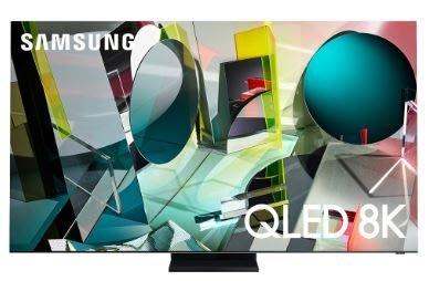 【來電議價免運】SAMSUNG 三星 85吋 8K QLED 量子智慧液晶電視 QA85Q950TSWXZW