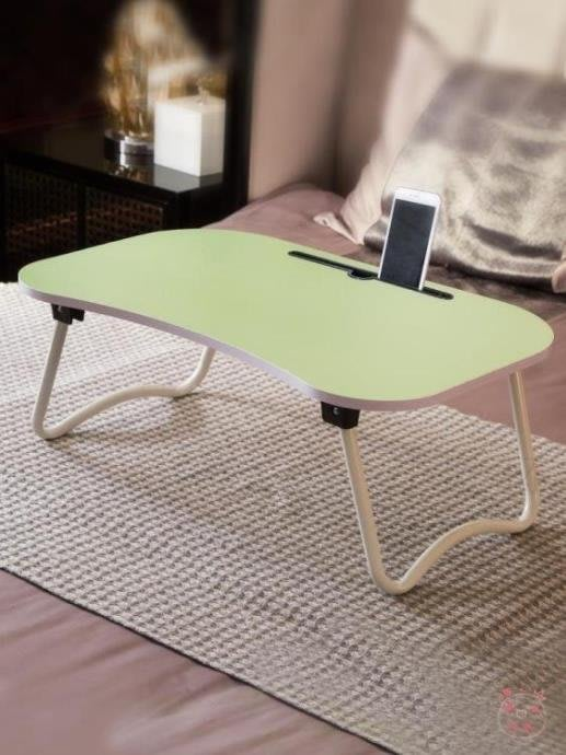 摺疊桌筆電桌床上用可摺疊懶人學生宿舍學習書桌小桌子做桌XW海淘吧/海淘吧/最低價DFS0564