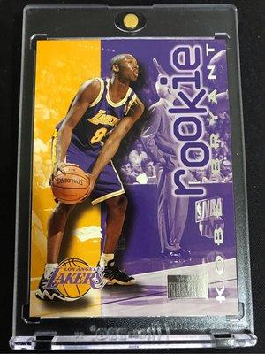 🐍1996-97 Skybox Premium #203 Kobe Bryant RK
