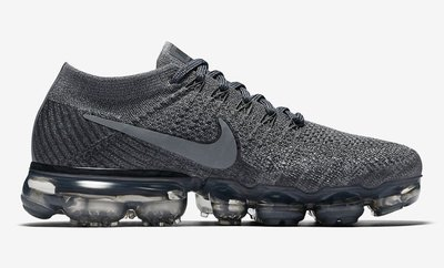 全新 NIKE LAB IS BRINGING COOL GREY TO THE VAPORMAX 899473-005