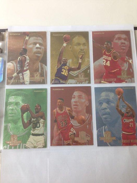 NBA 套卡01