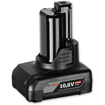 含稅【花蓮源利】免費生6.0德國 BOSCH 博世 原廠 10.8v 4.0Ah 鋰電池 原廠保固 4Ah 電池