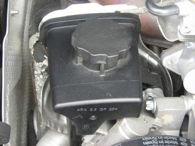 台中bbcar BENZ W203 W204 W211 W220 W221  W164 方向機油 避震器液壓油 原廠