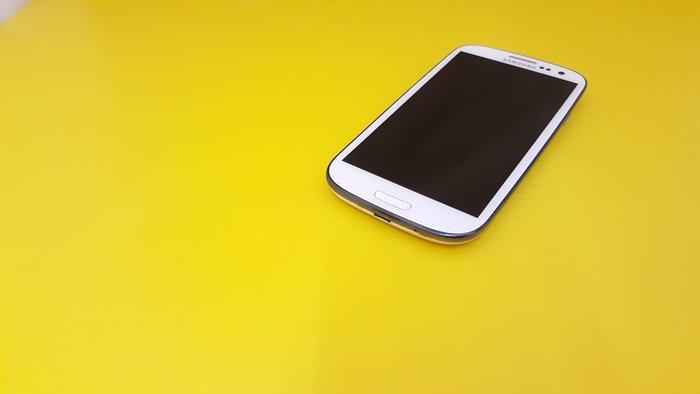 ☆誠信3C☆買賣交換最划算☆ 好便宜 三星Galaxy S3 功能正常 送充電器 只賣1200
