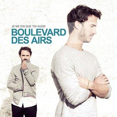 【黑膠唱片LP】志同道合 / 神氣大道樂團 Boulevard Des Airs---19075873721