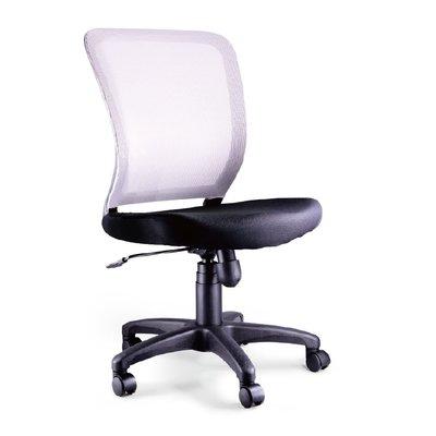 螞蟻雄兵 LV-953TG 氣壓傾仰式網布辦公椅(灰色款) 電腦椅 職員椅 會議椅 電競椅 透氣耐坐 辦公桌椅 無扶手